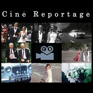 Profile picture for Cine Reportage