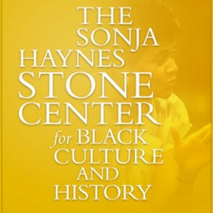 Profile picture for Sonja Haynes Stone Center