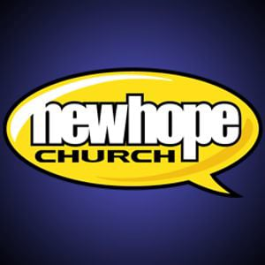Profile picture for newhopechurchtv