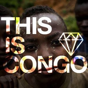 Profile picture for This is Congo