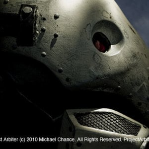 Profile picture for Project Arbiter
