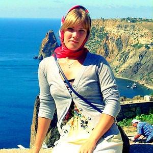 Profile picture for Anastasia Piunova