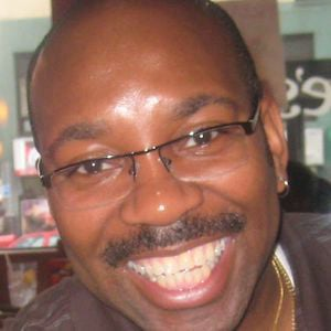 Profile picture for Gerald Malachi