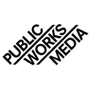 Profile picture for Public Works Media