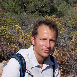 Profile picture for Glenn Douglas Williams