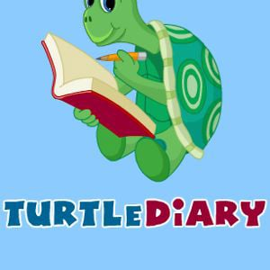Profile picture for turtlediary
