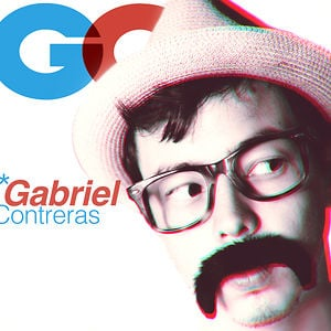 Profile picture for Gabriel Contreras