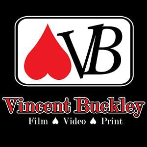 Profile picture for Vincent Buckley
