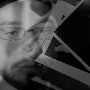 Profile picture for Marc Dickerson