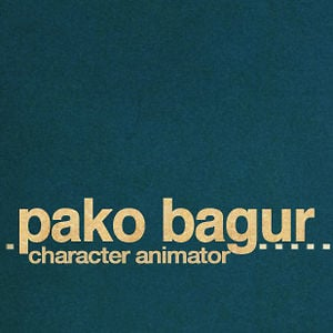 Profile picture for pako Bagur