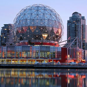 Profile picture for Science World
