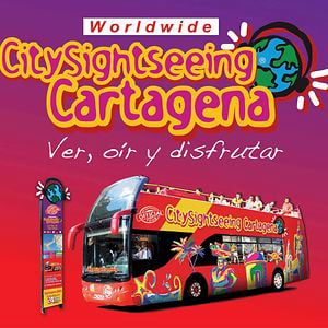 Profile picture for CitySightseeing Colombia