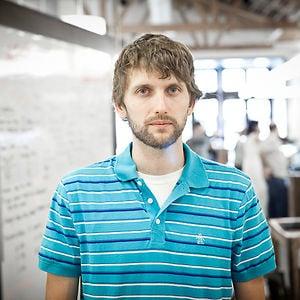 Profile picture for Brad Chmielewski