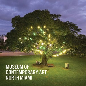 Profile picture for MOCA North Miami