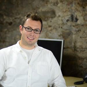 Profile picture for Brandon Eley