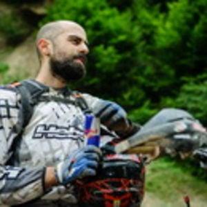 Profile picture for Andreas Glavas