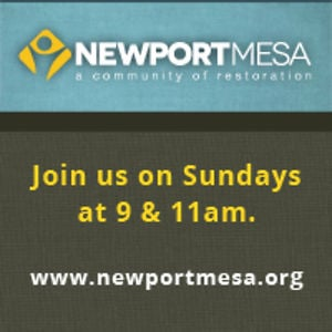 Profile picture for Newport Mesa Church