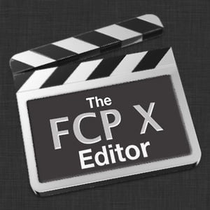 Profile picture for The Final Cut Pro X Editor