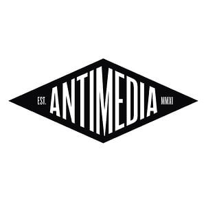 Profile picture for ANTIMEDIA