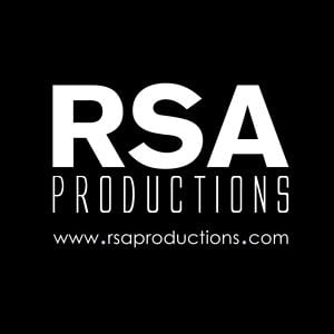 Profile picture for RSA Productions