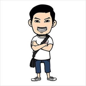 Profile picture for mohd ming