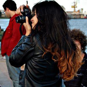 Profile picture for Patrícia Lindoso