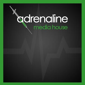 Profile picture for Adrenaline Media House