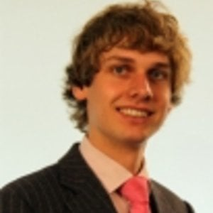 Profile picture for Jelmer de Jong