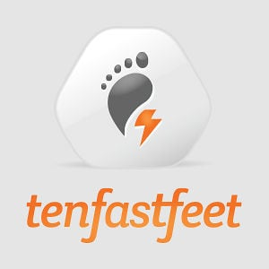 Profile picture for Ten Fast Feet