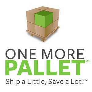 Profile picture for OneMorePallet