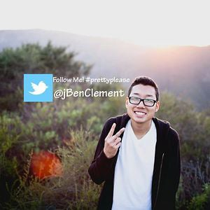 Profile picture for Ben Clement