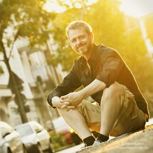 Profile picture for Oliver Eberhardt / FilmDuene