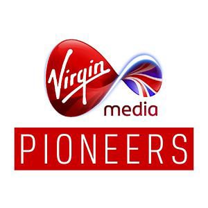Profile picture for Virgin Media Pioneers