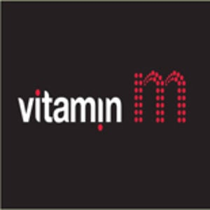 Profile picture for vitamin m