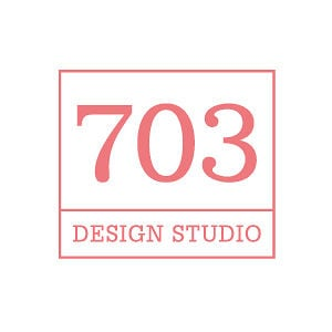 Profile picture for 703 Design Studio