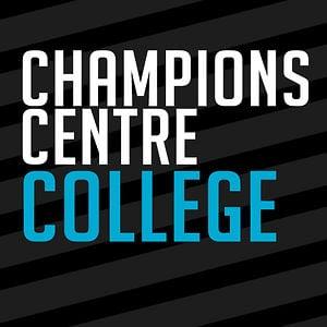 Profile picture for Champions Centre College