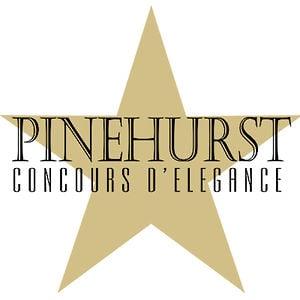 Profile picture for Pinehurst Concours d'Elegance