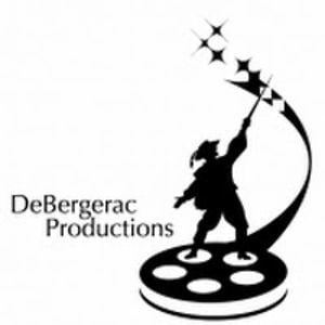 Profile picture for DeBergerac Productions, Inc.