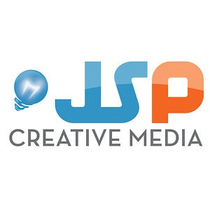 Profile picture for JSP Creative Media