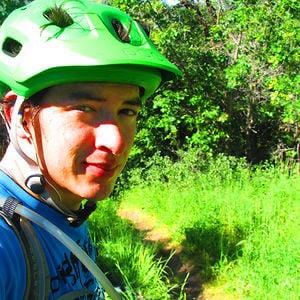 Profile picture for Spencer Delaluna