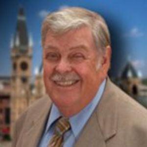 Profile picture for David DeCosmo