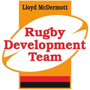 Profile picture for Lloyd McDermott Rugby Team