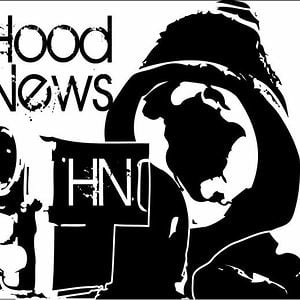 Profile picture for Hood News