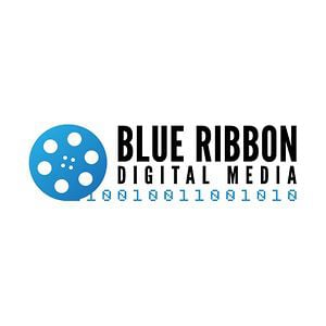 Profile picture for Blue Ribbon Digital Media