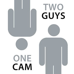 Profile picture for 2Guys 1Cam