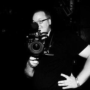 Profile picture for Kristoffer Jansson