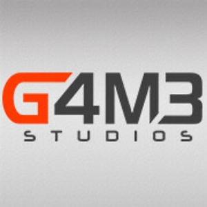 Profile picture for G4M3 Studios