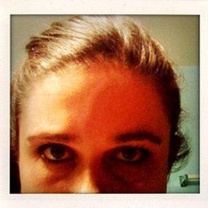 Profile picture for Kelly Orange