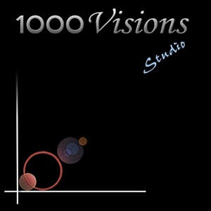 Profile picture for 1000 Visions Studio