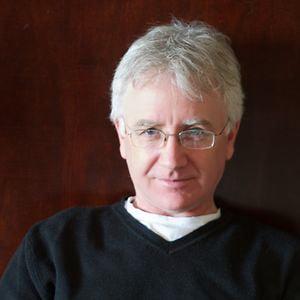 Profile picture for Vincent O'Brien